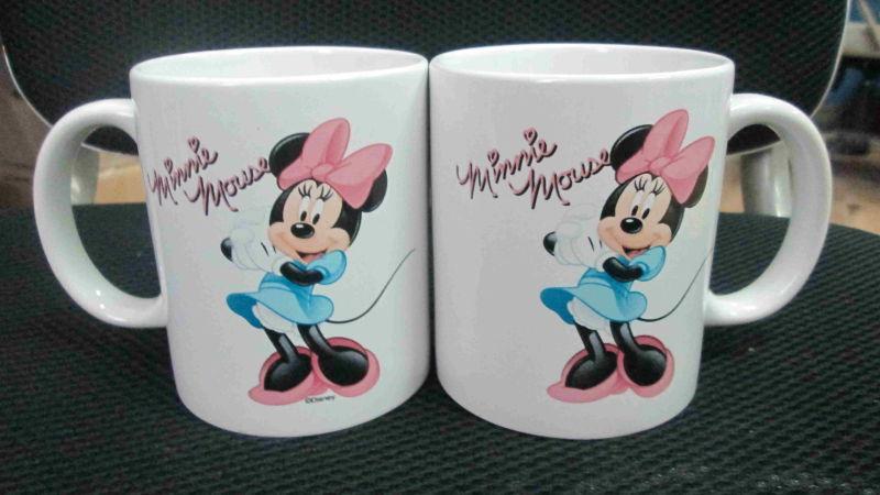 11oz Promotion Mug