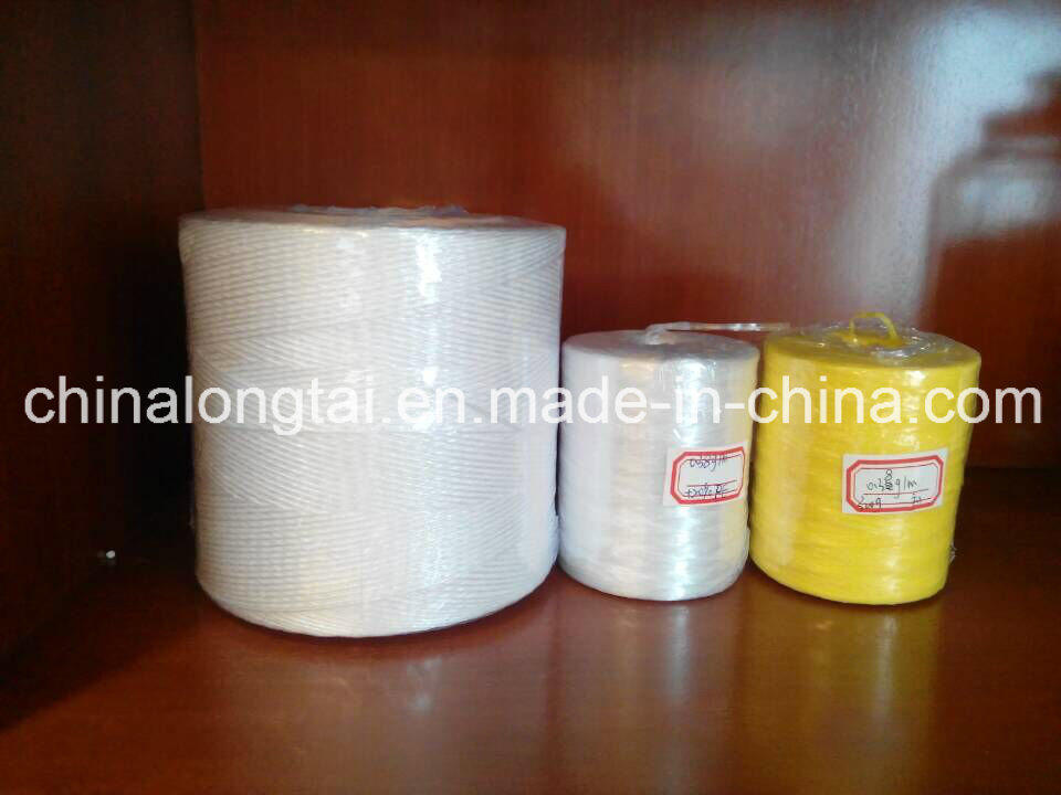 300d Pplyester Multifilament Yarn/Polypropylene Cable Filler Yarn (RoHS)