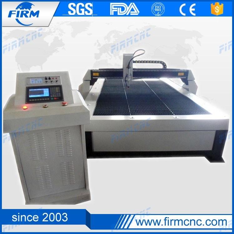 Professional Aluminum Stainless Steel Cutting CNC Plasma Cutter