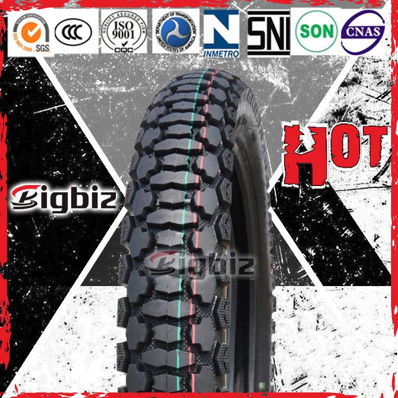 Electric Race 3.25-18 350-18 Vietnam Motorcycle Tire