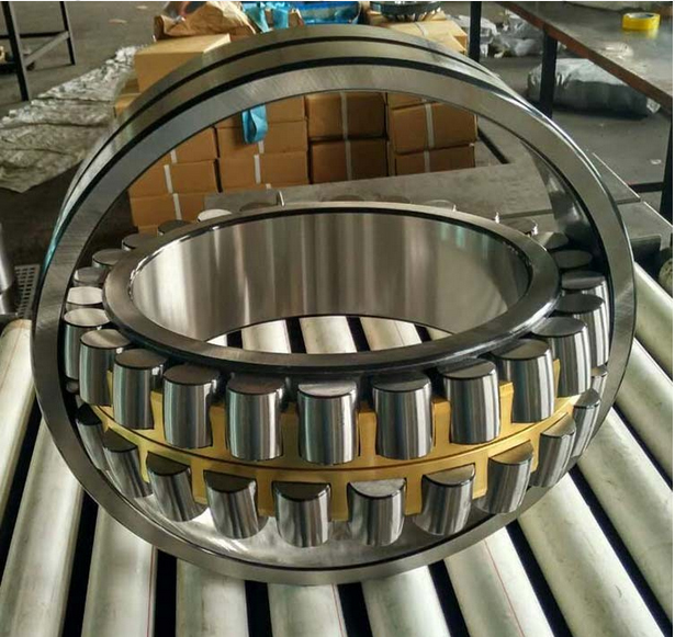 High Quality Spherical Roller Bearing 22380 Ca/W33 for Rolling Mill Gear Box Bearing