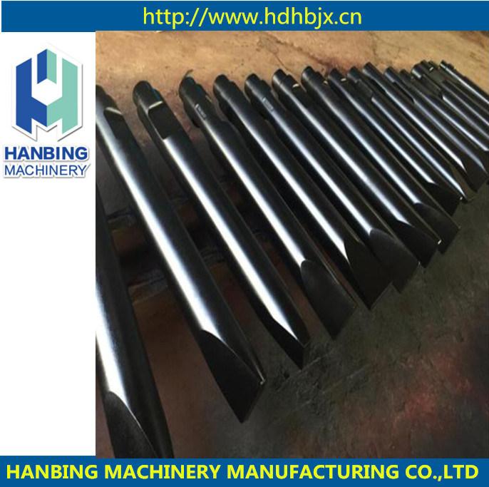 Construction Hydraulic Tools