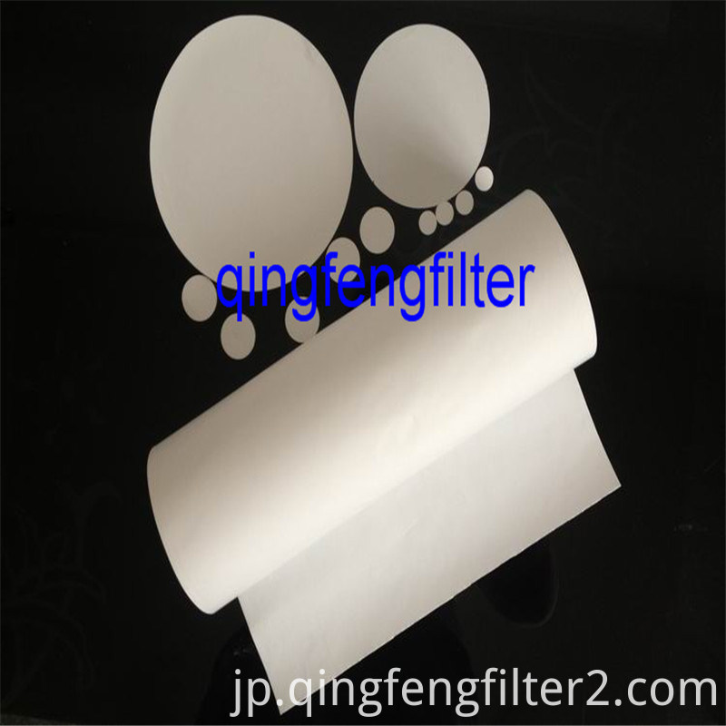 Polypropy Filter Membrane
