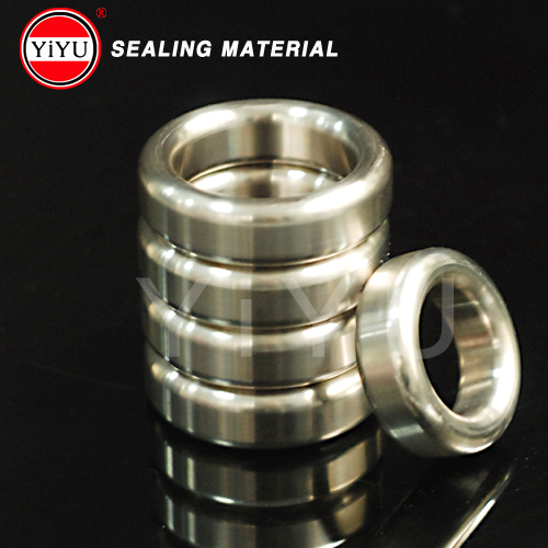 Hot Sale! ASME B16.20 Oval/Octa Stainless Steel Ring Type Gasket Rtj