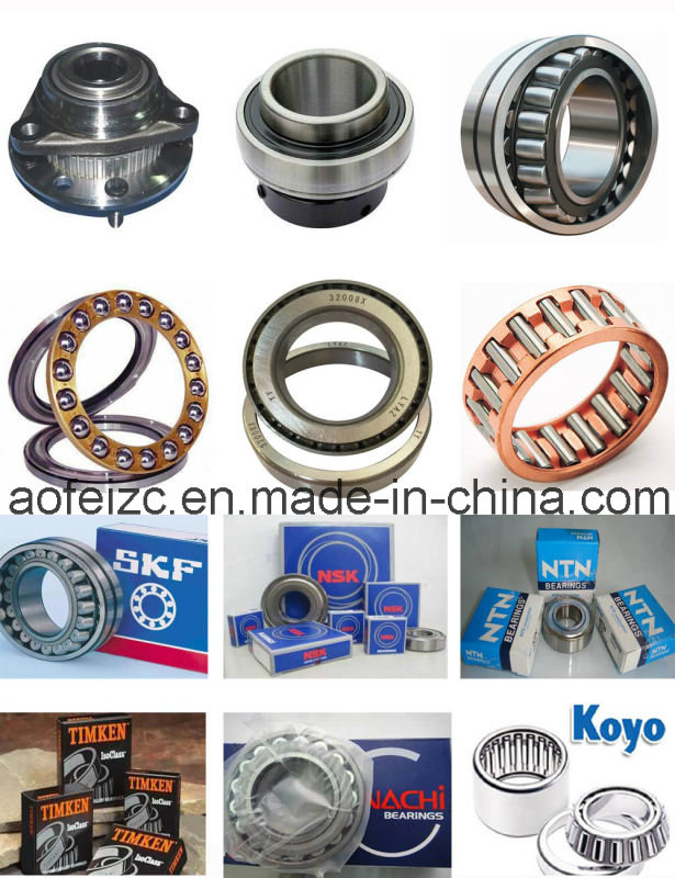 China Manufacturer NJ 2340 Cylindrical roller bearing NJ2340 with high quality