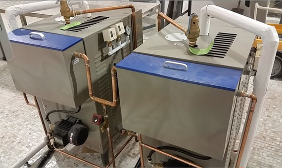 36kw High Quality Electric Steam Boiler for Ironing