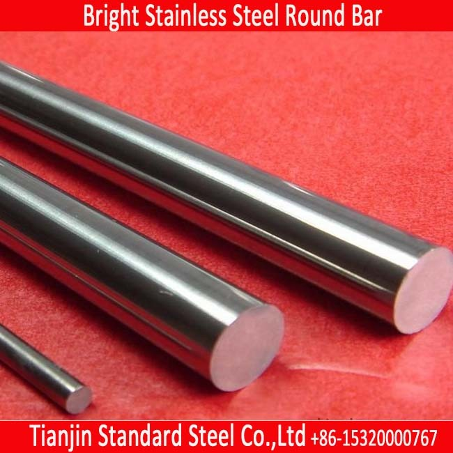 AISI 316 / 316L Stainless Steel Shaft for Propeller