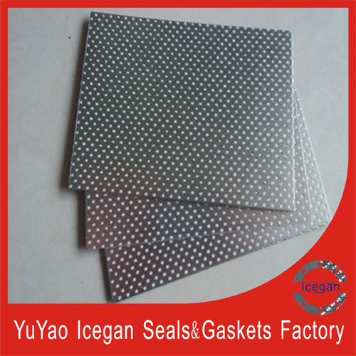 Single Flush Double Double Non - Asbestos Compound Sheet with Auto Parts