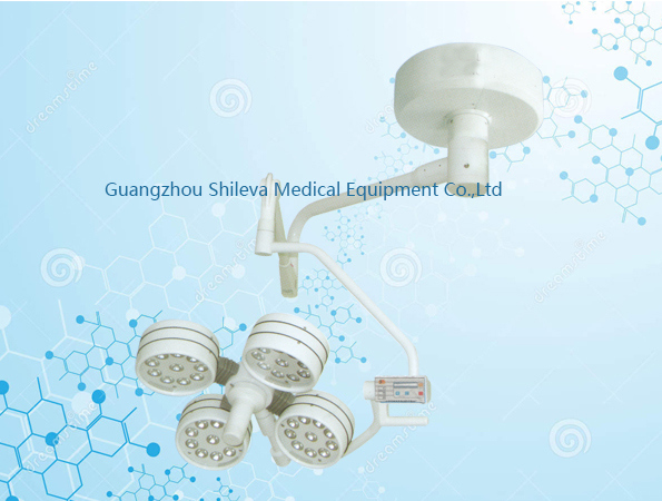 Hospital Surgical Shadowless LED Operation Lights  Surgical Examing Lights