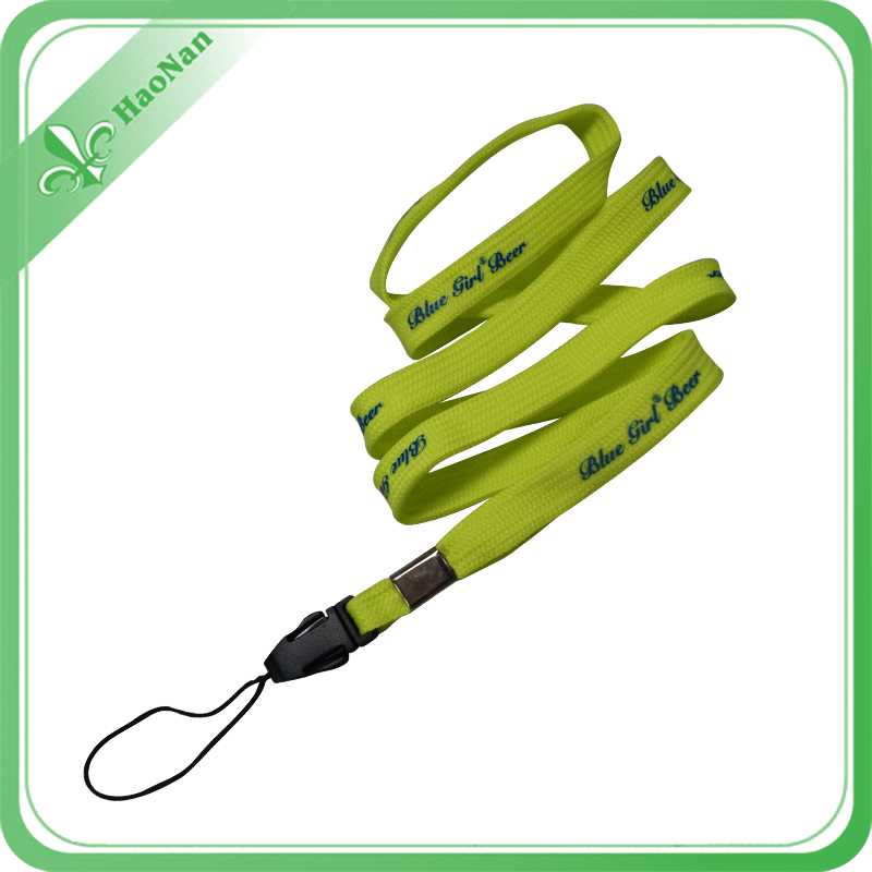 Best Price Custom Cell Phone/Mobile Phone Lanyard with Your Logo for Staffs/Carring