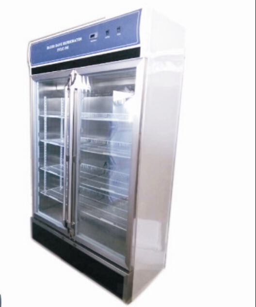 Blood Bank Refrigerators-Upgrade Style - (FYLC-120)