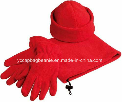 Promotional Polar Fleece Scarf, Ladies Scarf
