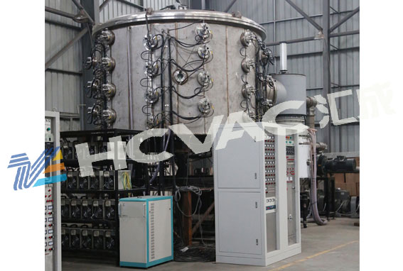 Stainless Steel Sheet Ion Plating Machine, S. S Sheets PVD Plating Machine