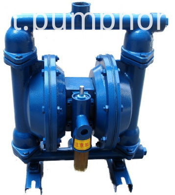 QBY series micro air operated pneumatic diaphragm pump