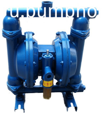 QBY series micro air diaphragm water pump