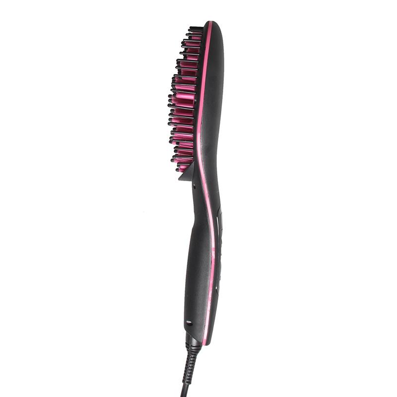 Ufree 3D Ceramic Bristles Hair Straightener Products