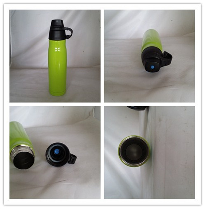 500ml Stainless Steel Vacuum Flasks with Paint Coating