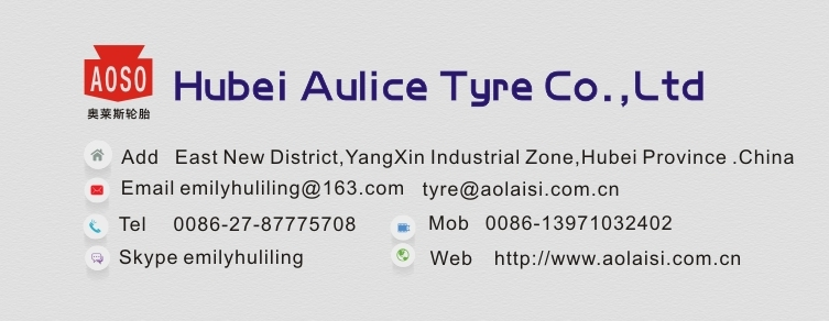 7.00r16 Chinese Brand All Steel TBR Tire with Super Quality