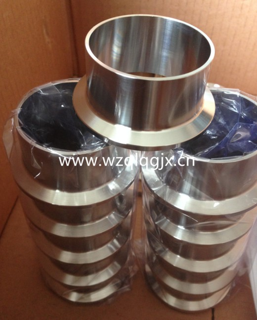 3A SMS DIN Stainless Steel Sanitary Tube Pipe Fittings Tri Clamp Ferrule