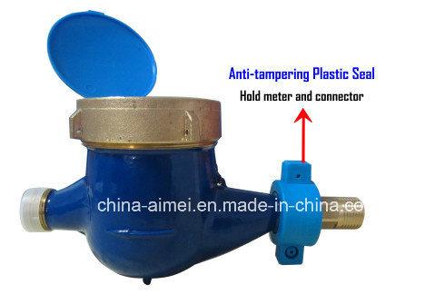 Anti-Tampering Plastic Seal for Water Meter (S-1)