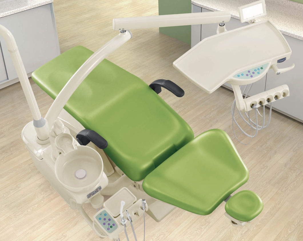 H806 Dental Unit