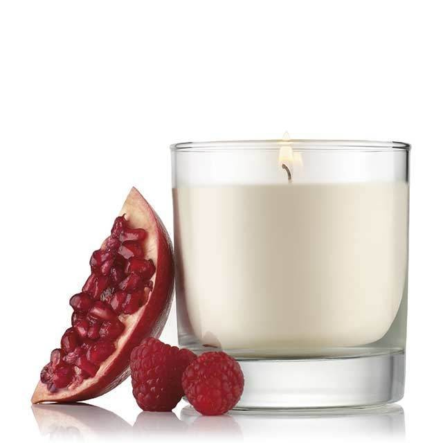 Eco-friendly Scented Candles