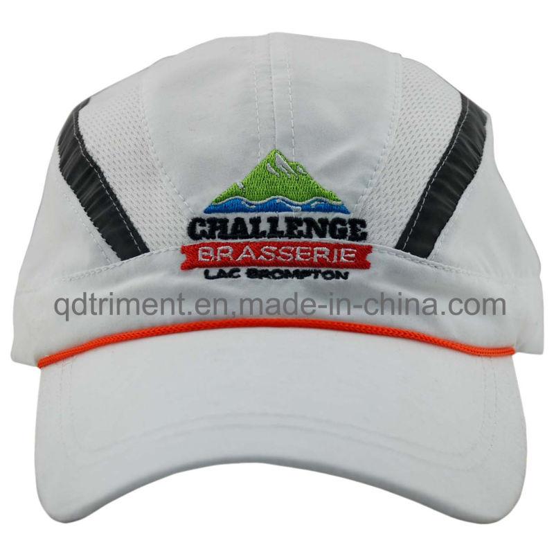 Fashion Polyester Custom Outdoor Leisure Sport Golf Cap (TMR0765)