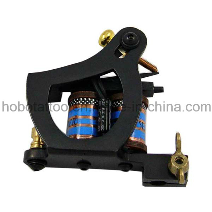 Professional Iron Tattoo Coil Machine Wire Cutting Machine