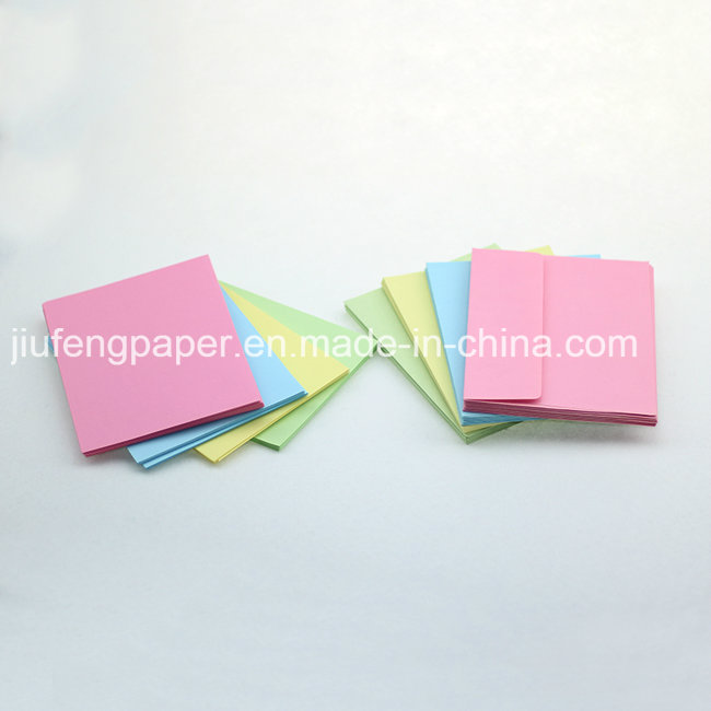 High Quality Colorful Envelope & Card