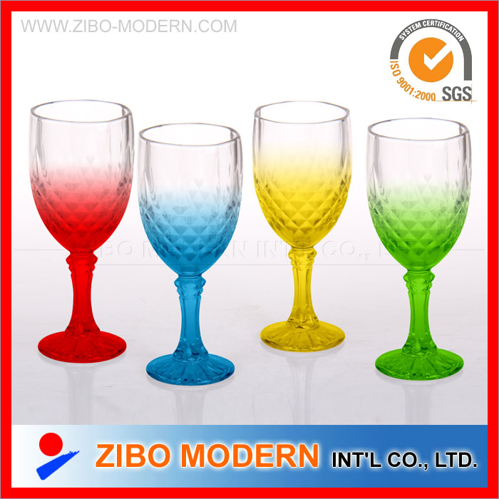 8oz High Quality Wine Glass