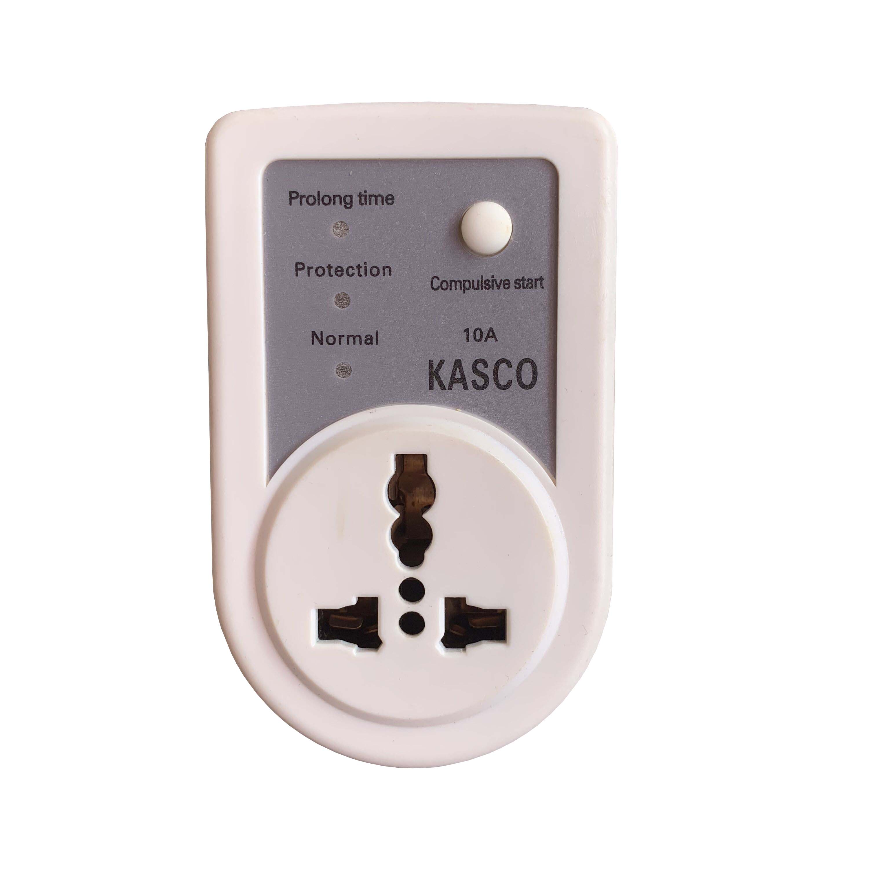 Household Universal 10A Voltage Protector