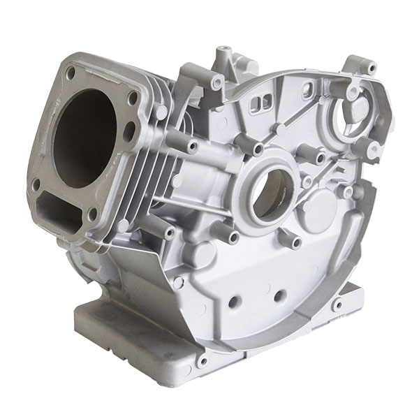 High Pressure Die Casting Twin-Rotor Housing
