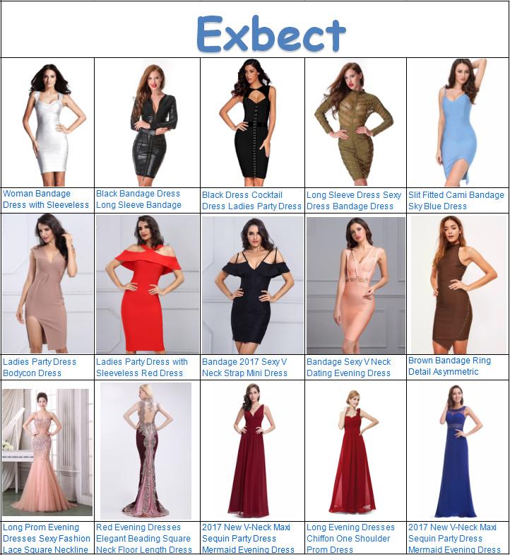 Ladies Office Dress Sleeveless Dresses