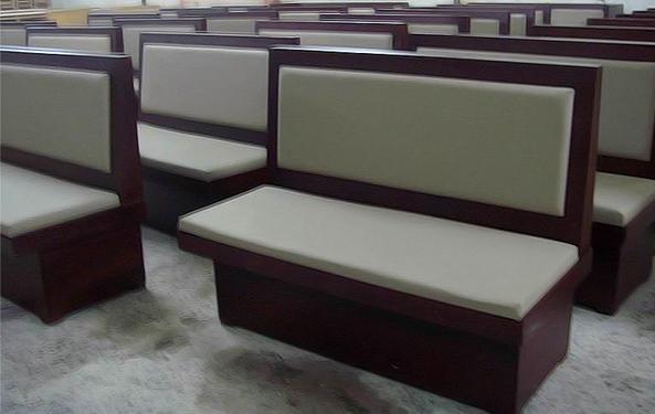 High Quality Modern Sofa for Restaurant