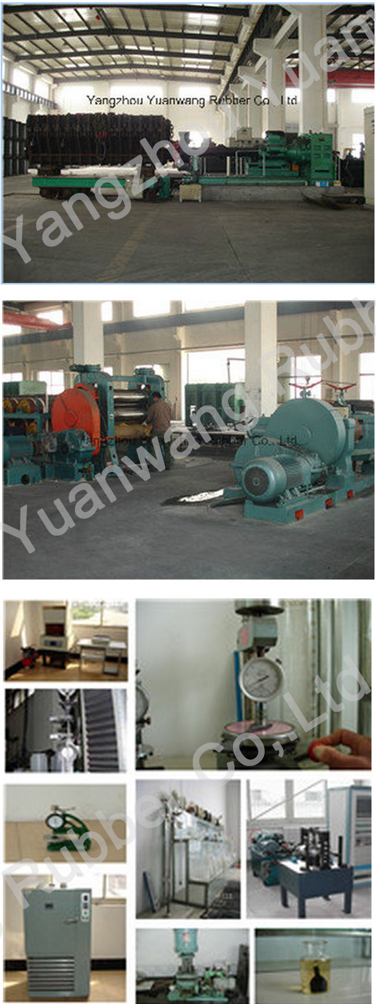 Top Quality Roller Rubber Fender