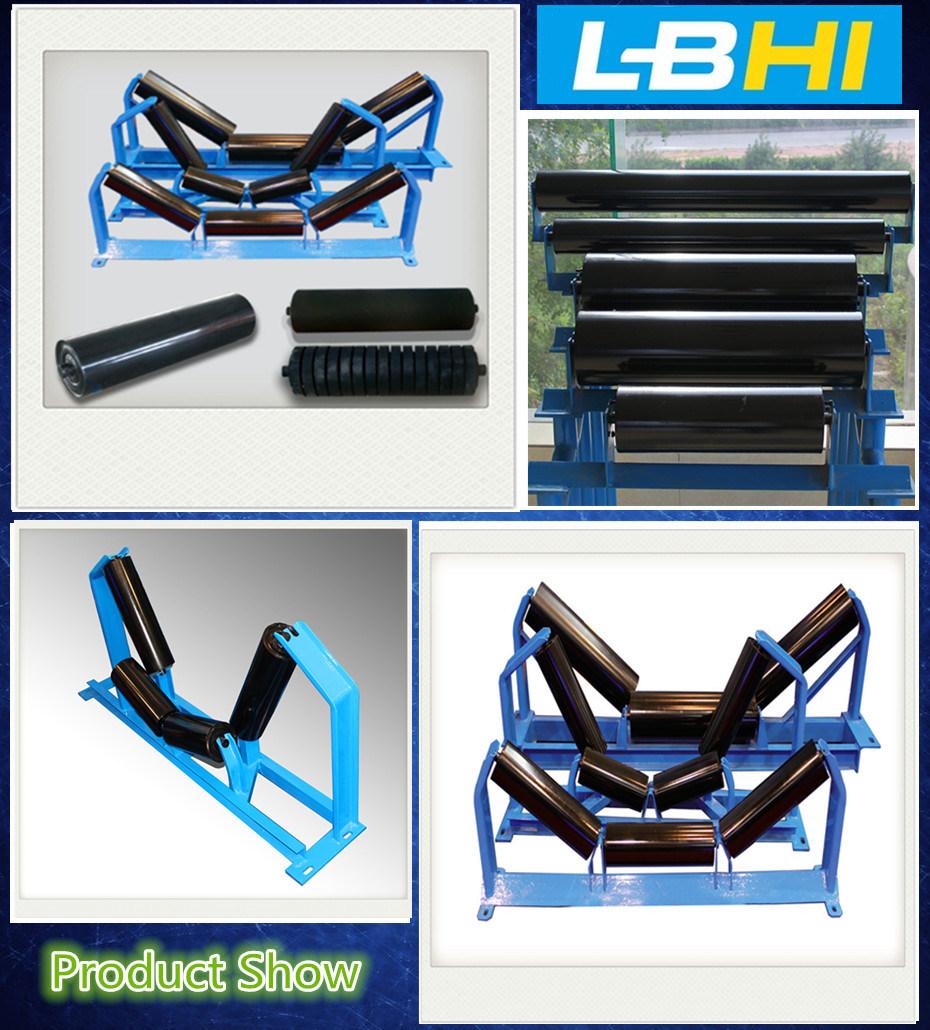 Good Price Carbon Steel Conveyor Idler Roller