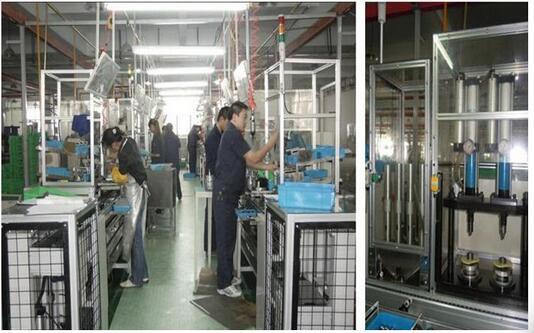 High Pressure Mini Air Compressor China Manufacturer
