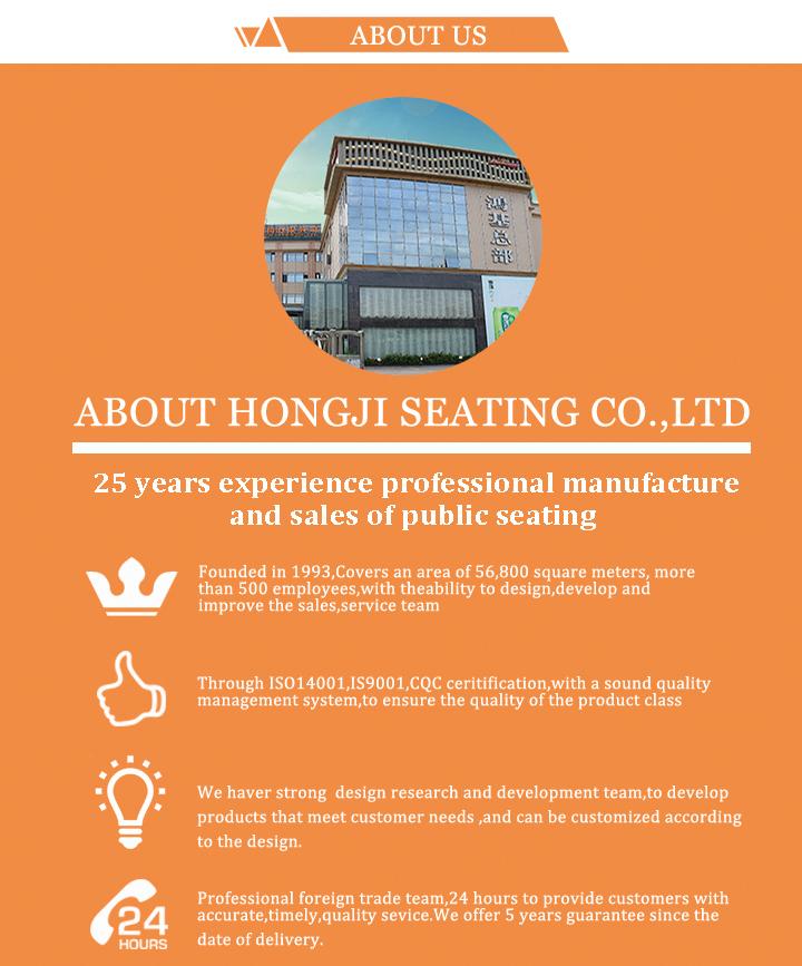 Metal Folding Swivel Lift Office Staff Chair