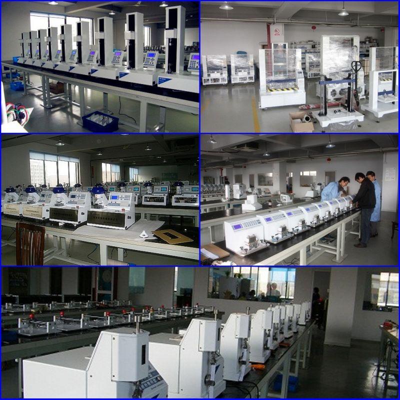 Paper Surface Detection Stroboscope