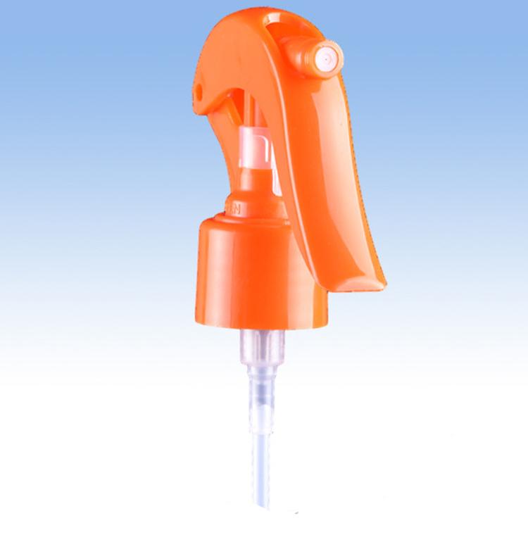 Orange Hand Trigger Sprayer (KLT-11)