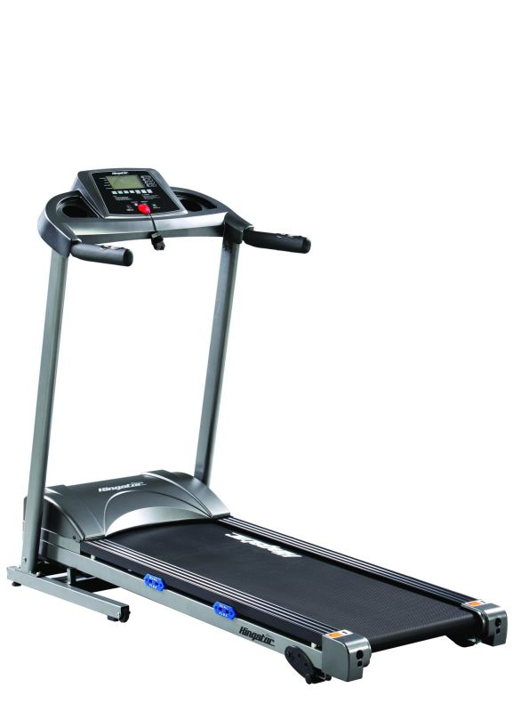 2.0HP Home Motorized Treadmill (DC55)
