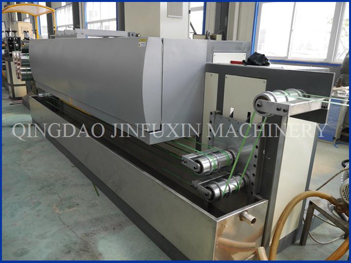 Pet Strap Band Extruder Machine