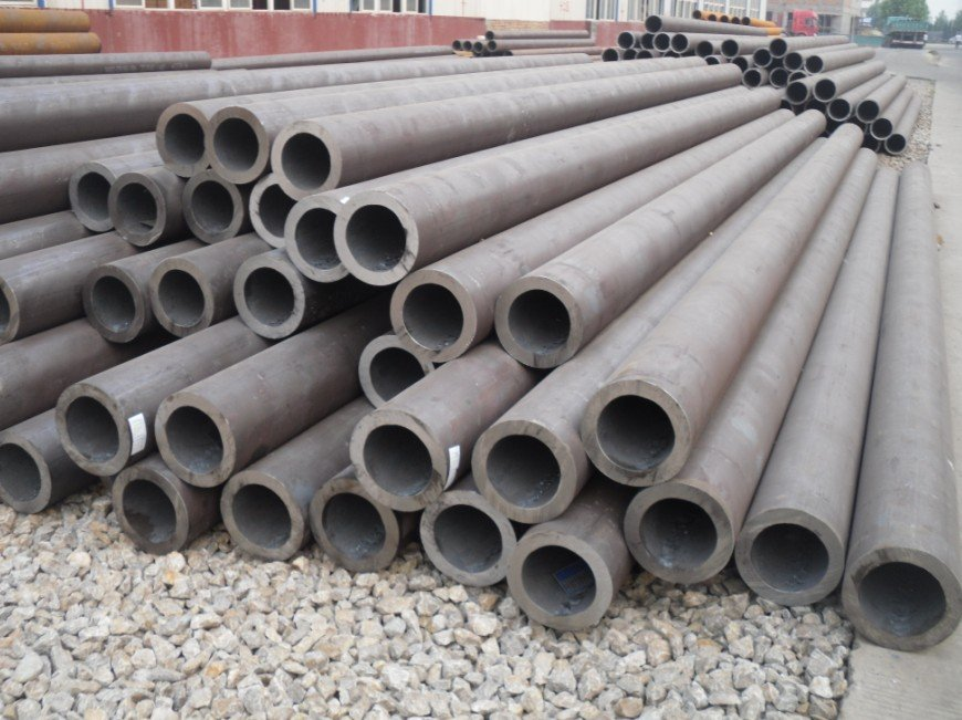 Steel Pipe for Oil and Gas