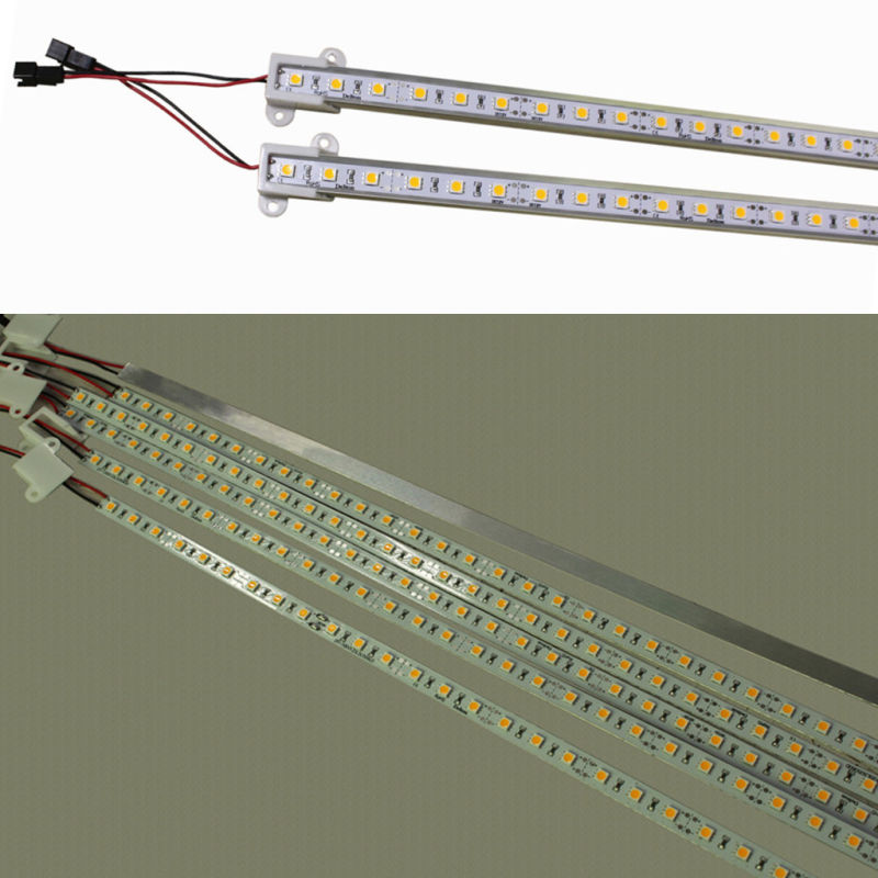 DC12V 210mm 2.8W LED Light Bar for Showcase Lighting