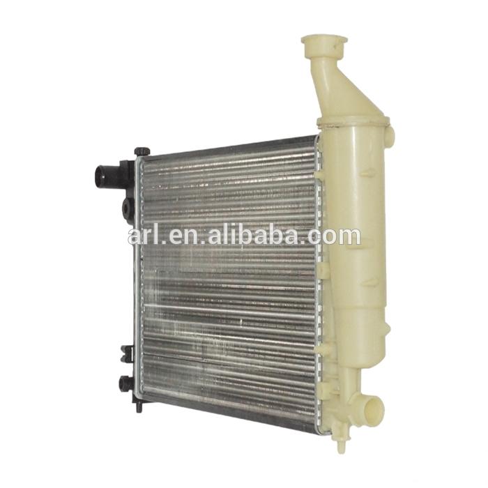 auto radiator for PEUGEOT