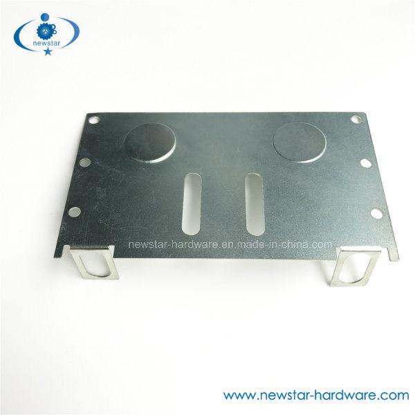 Customized Sheet Metal Punching Stamping Parts