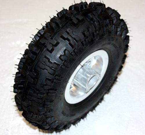 4.10-4 Rear Tire Electric Skateboar Scooter Mini Quad