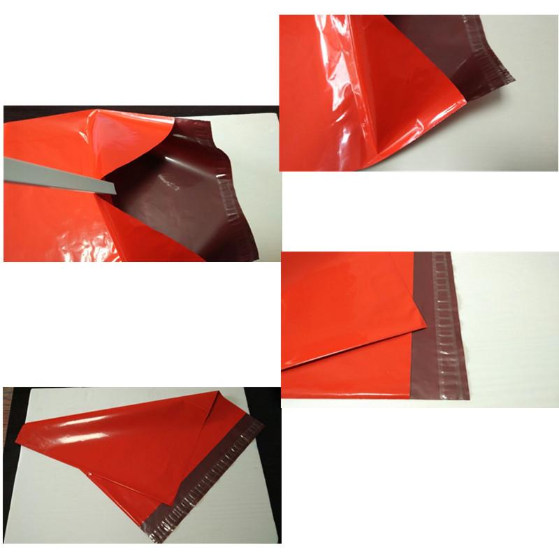 High Quality Plastic Packing Bag/Garment Bag