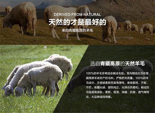18s/2-100%Yak Wool Yarn /Cashmere Yarn/Wool Yarn/ Yak Wool Yarn/Fabric/Textile
