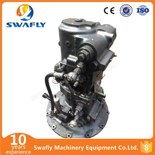Hitachi New Zax210 9195235 Hydraulic Pump